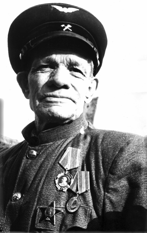 Maxim Kryukov