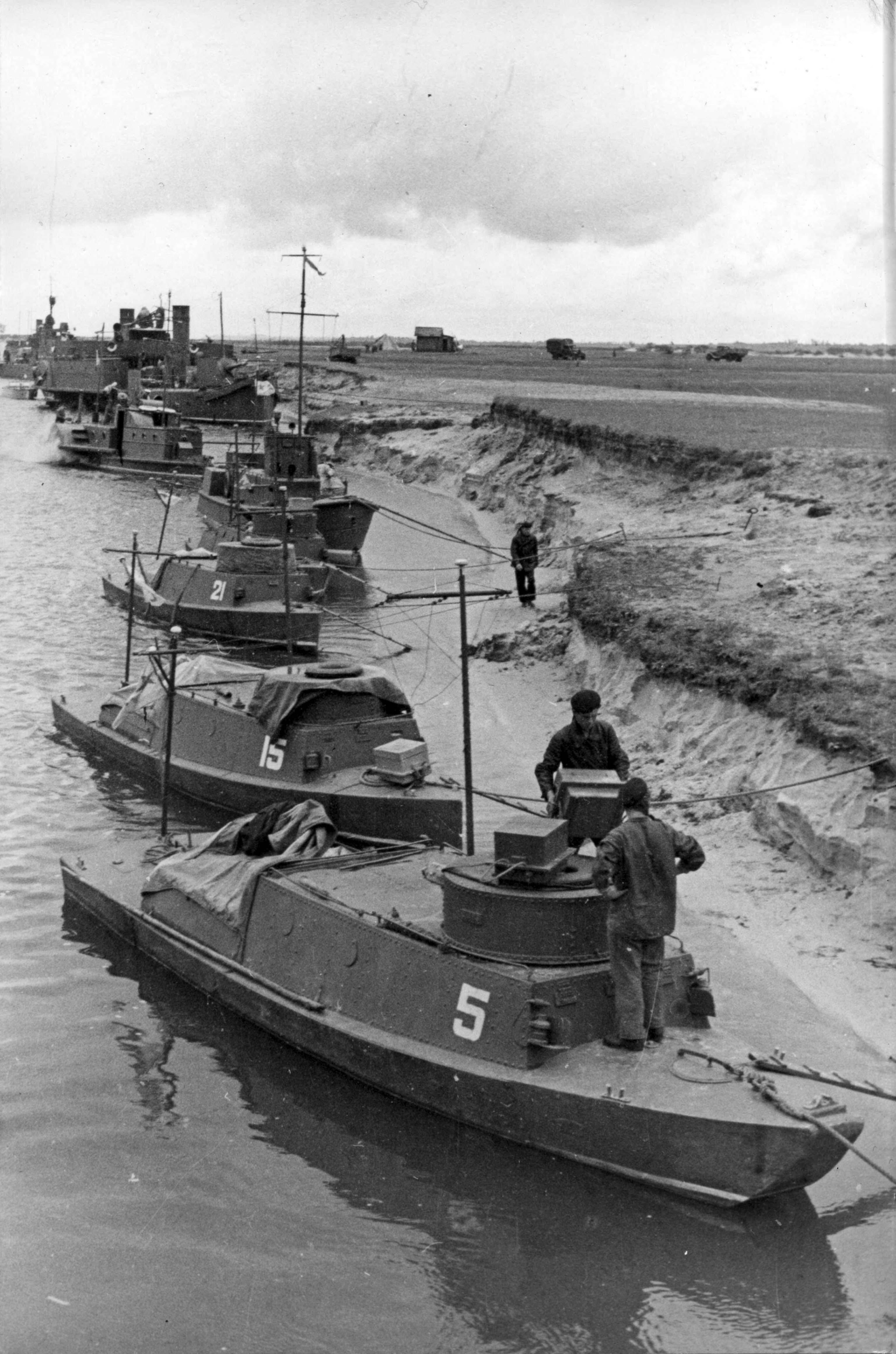 Pinsk River Flotilla
