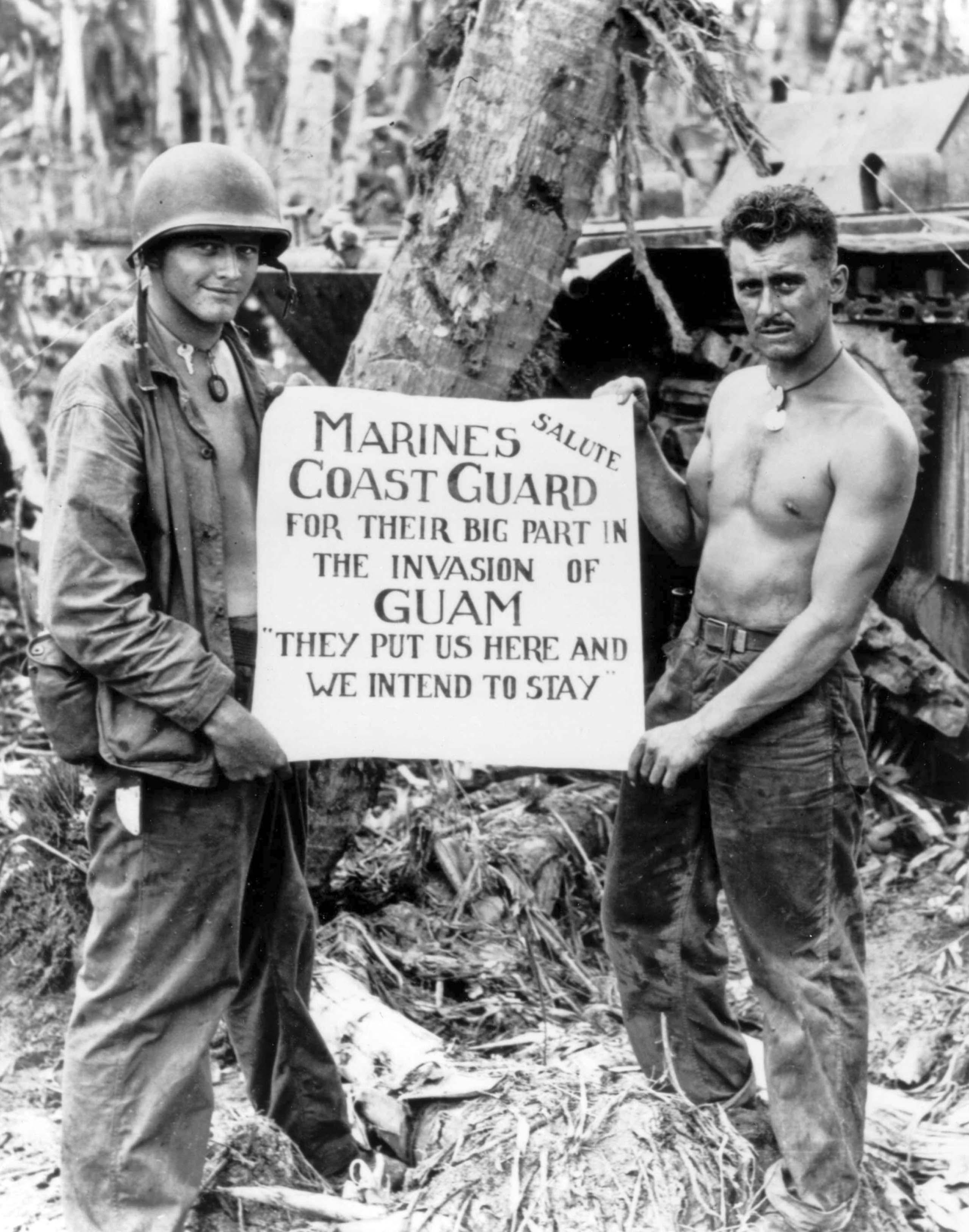 American Marines