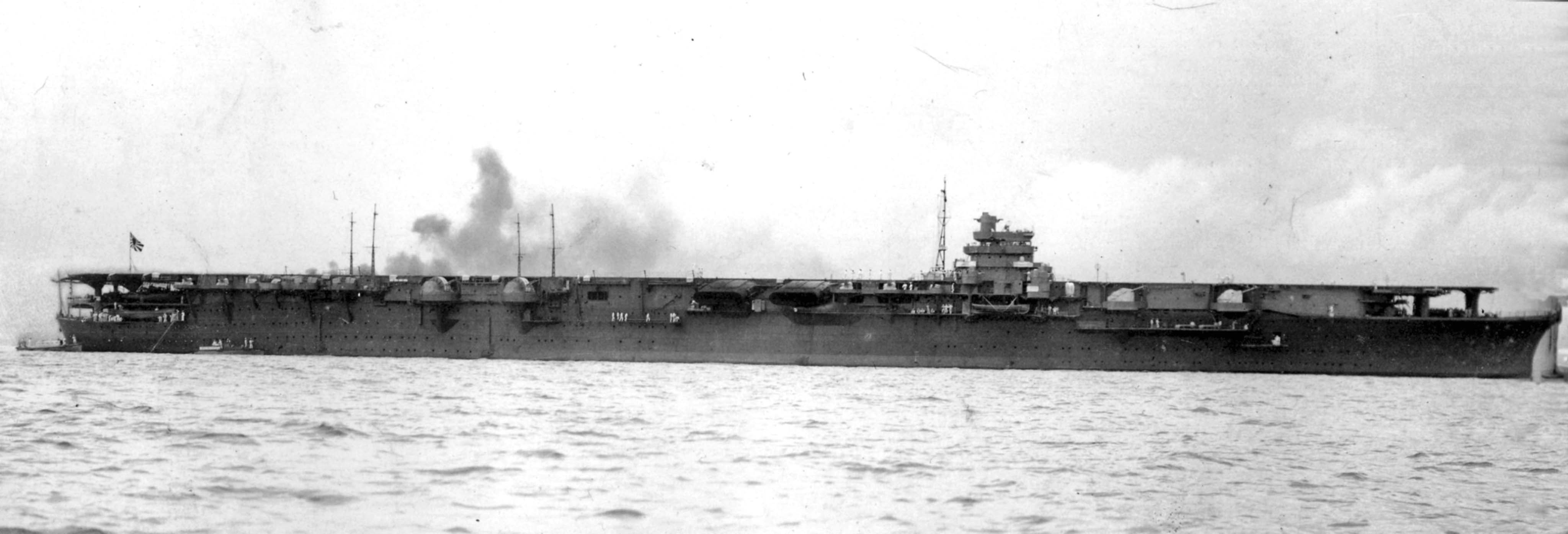 aircraft carrier Sekaku