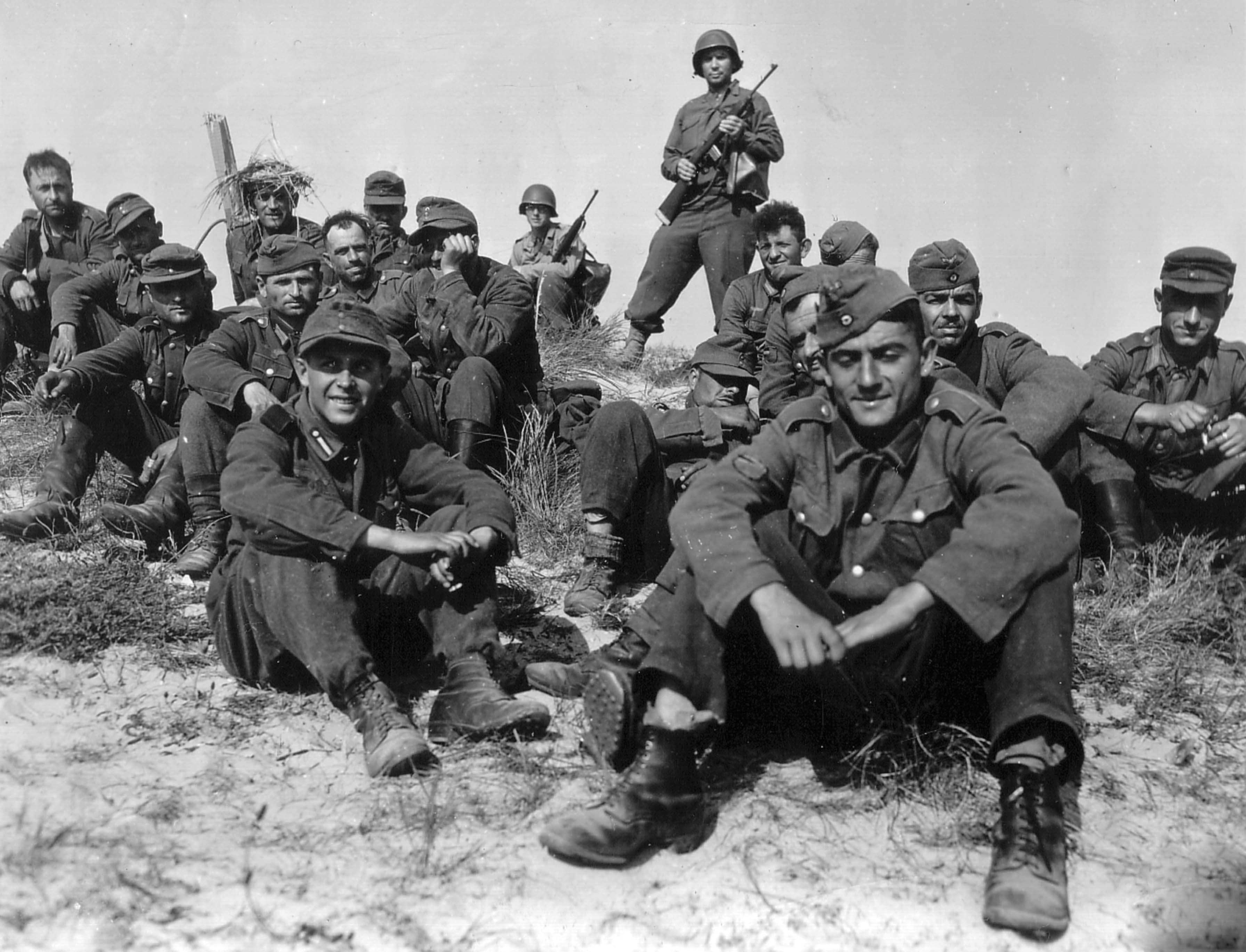 Georgian Legionnaires