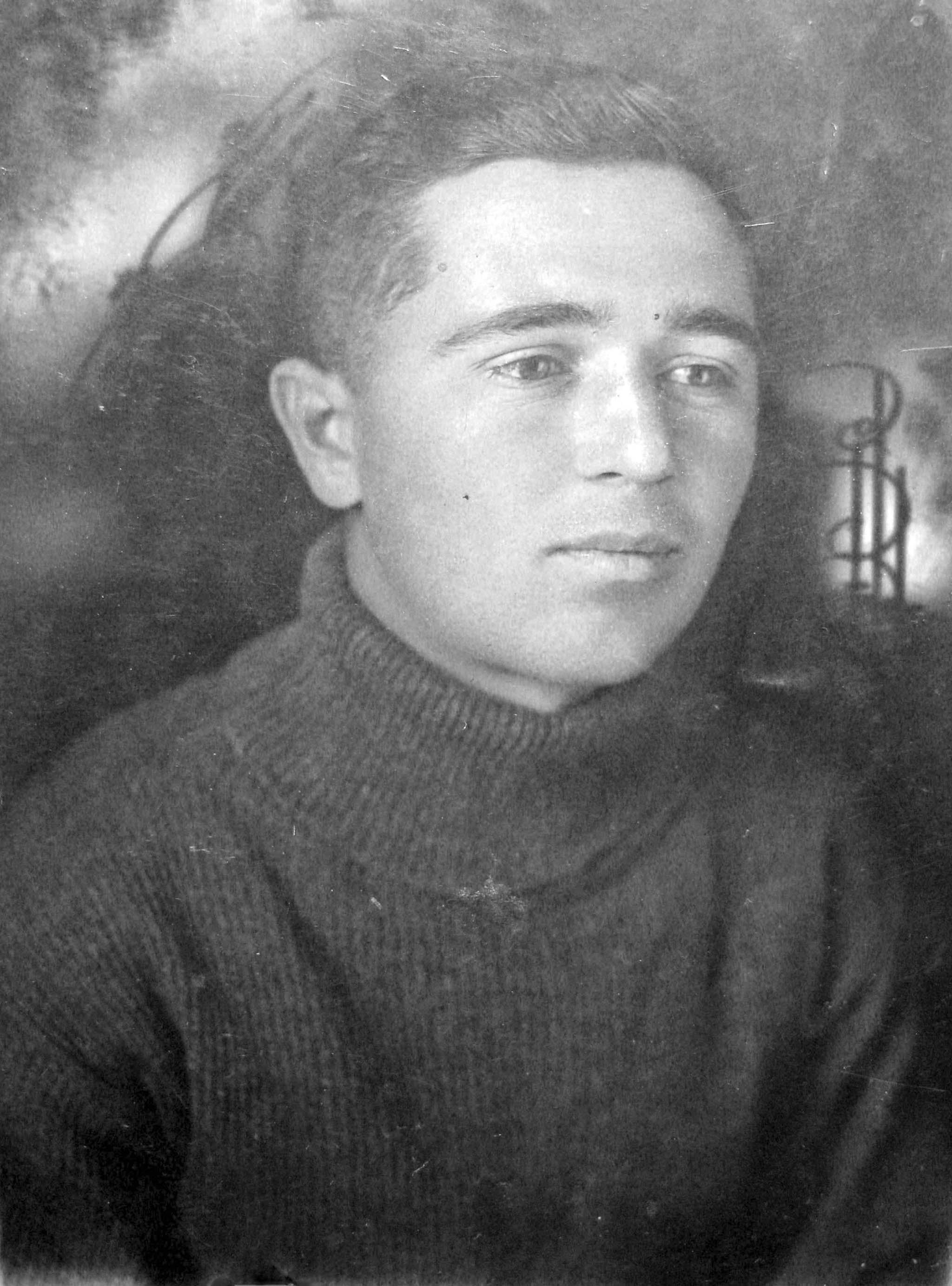 Vladimir Serdyukov