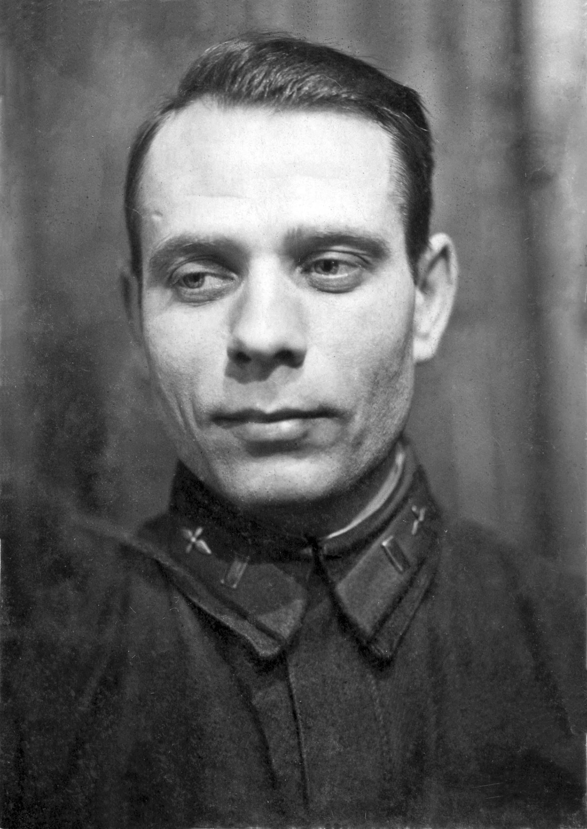 Vyacheslav Bashkirov