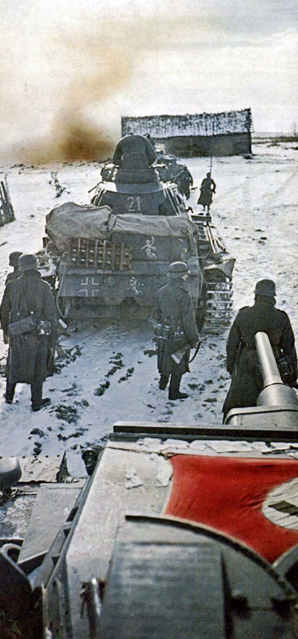 11th Panzer Division