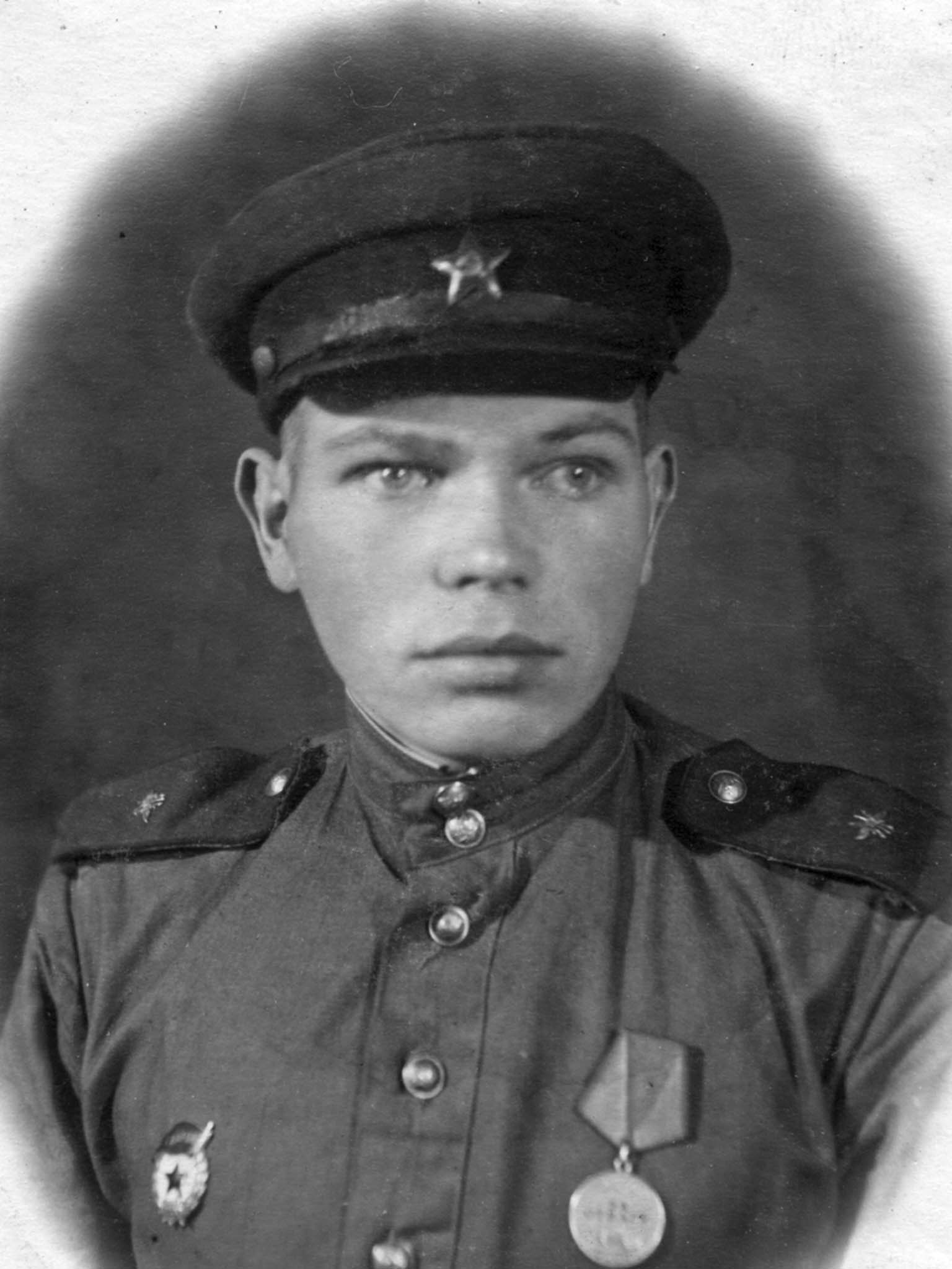 Konstantin Balakhonov