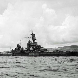 Battleship Pennsylvania