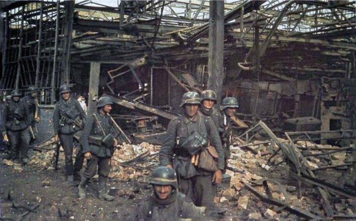 German Assault Group