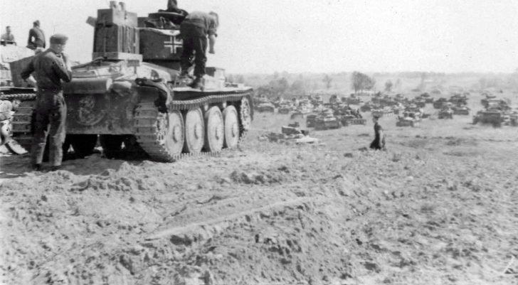 Pz.38 (t)