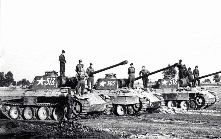 Panzer V Pantera