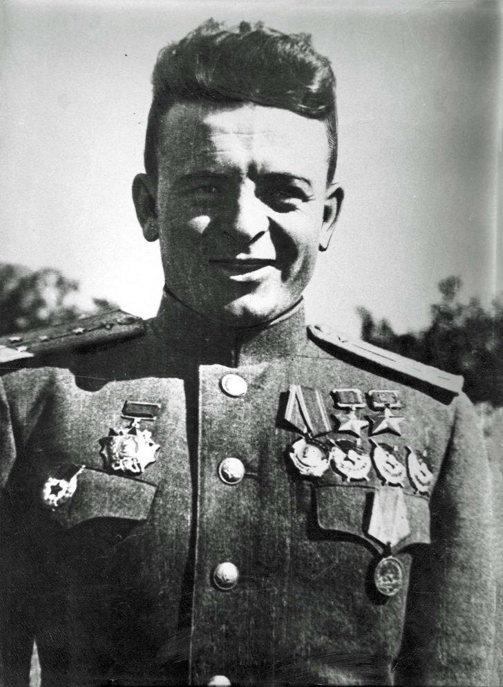 Alexander Karpov