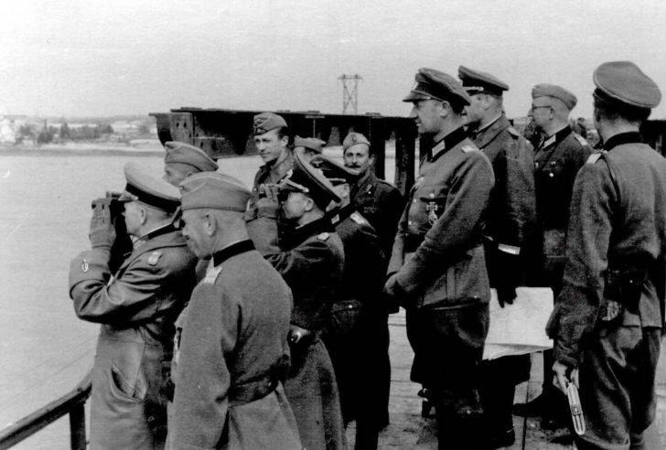 General von Kleist