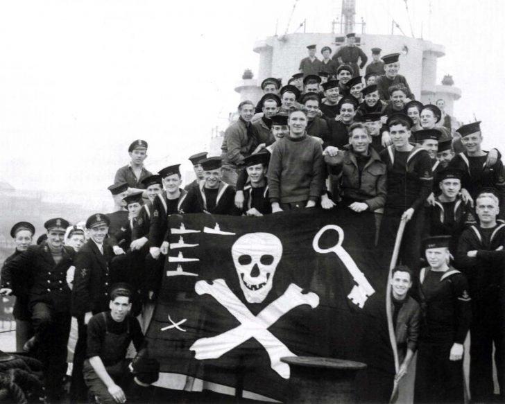frigate Conn