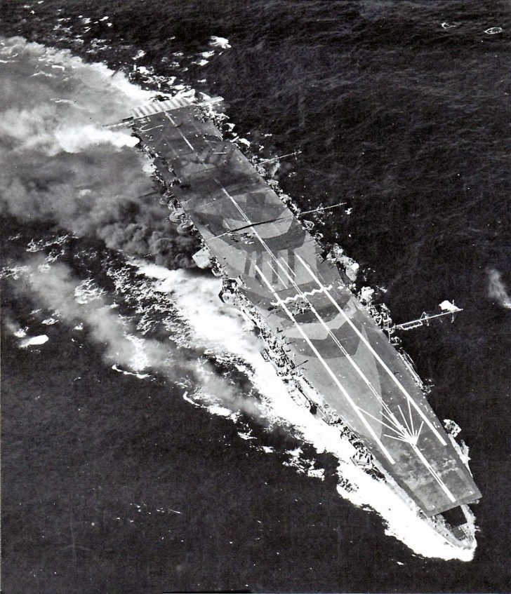 aircraft carrier Zuihō