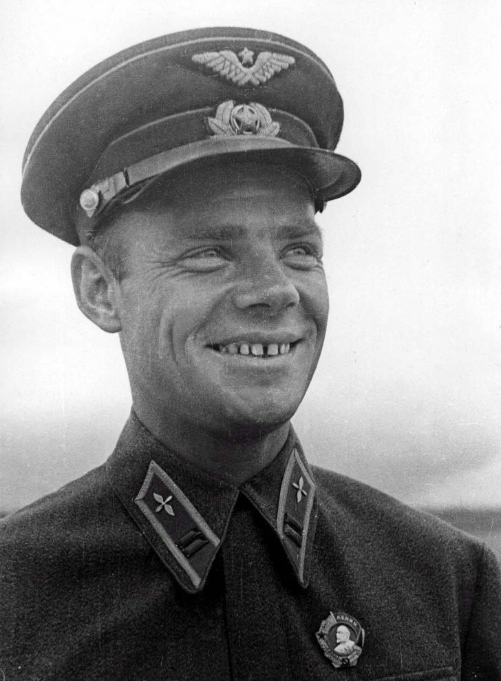 Sergei Gritsevets