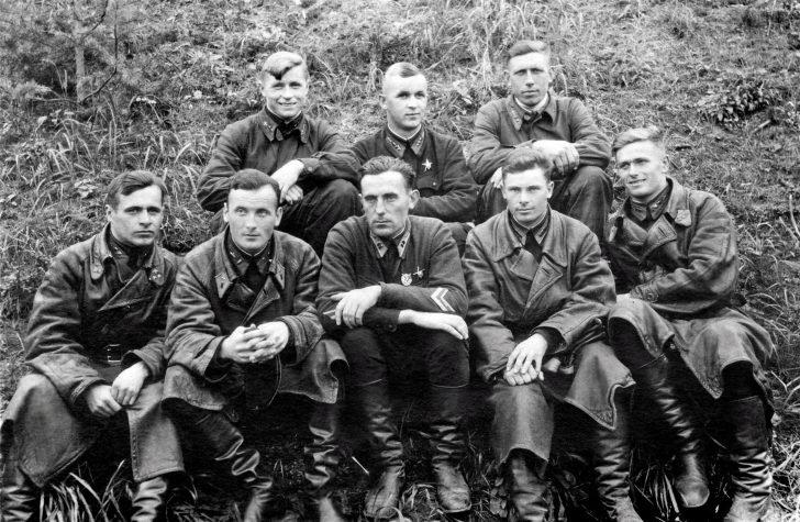 124th Fighter Aviation Regiment
