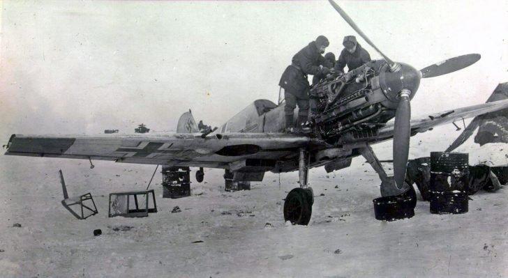 Messerschmitt Bf.109