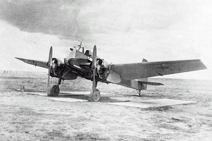 Pegasus attack aircraft