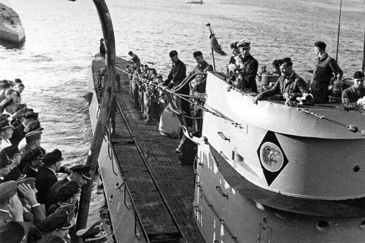 submarine U-66