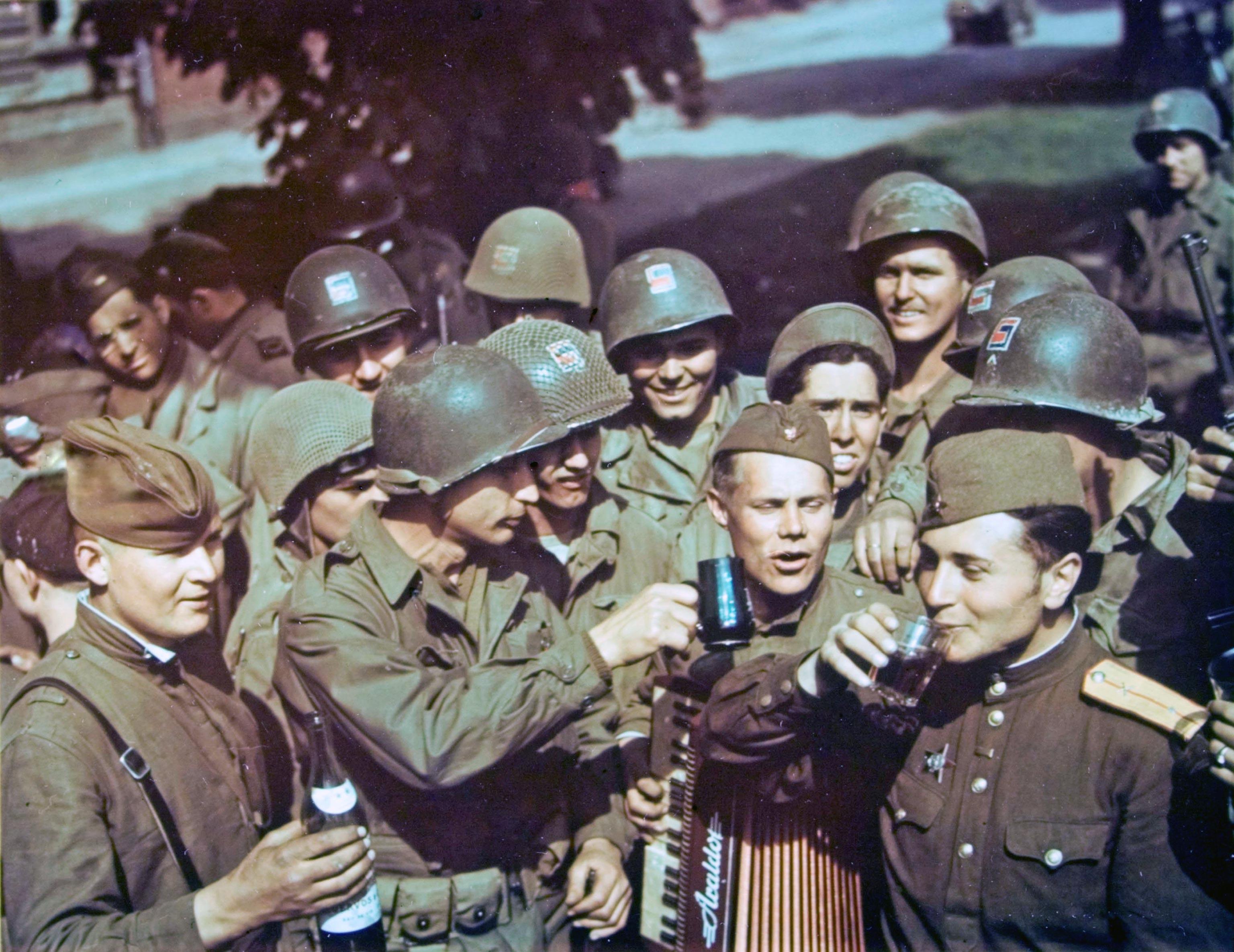 2 мировая война картинки ссср, самых смешных