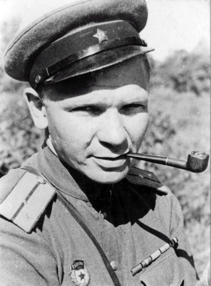 Yuri Ivanov