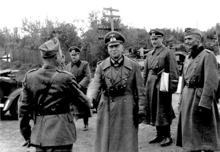 General Ewald von Kleist