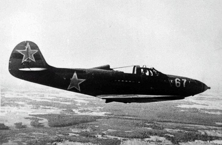 Bell P-39N Aircobra