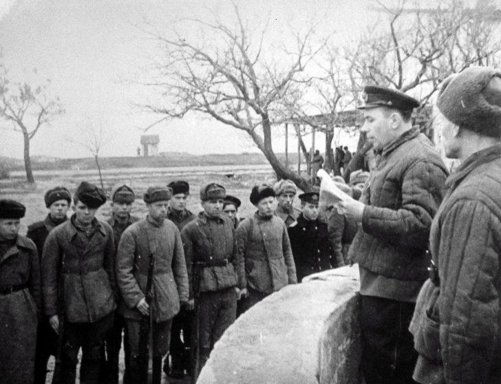 Major Nikolai Belyakov