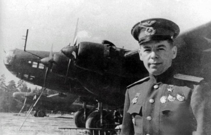 Mikhail Simonov