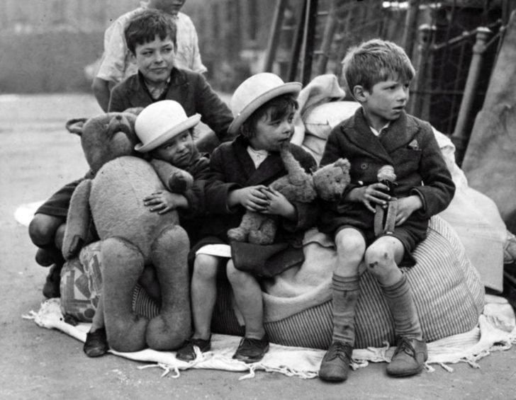 London children