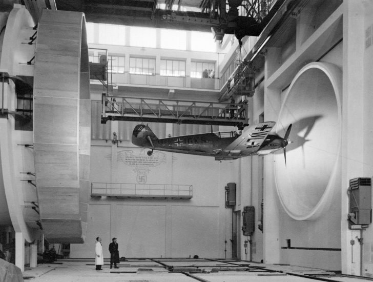 Great Wind Tunnel