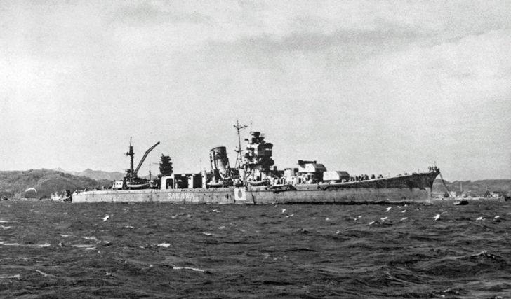 cruiser Sakawa