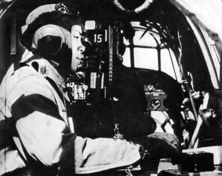 bomber Ki-48