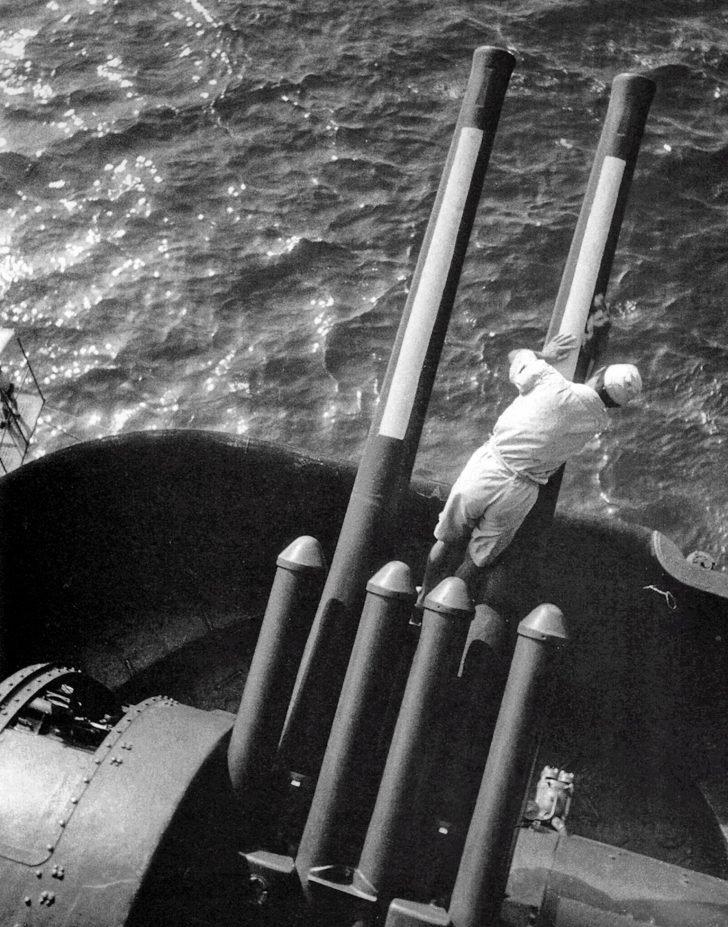 battleship Yamashiro