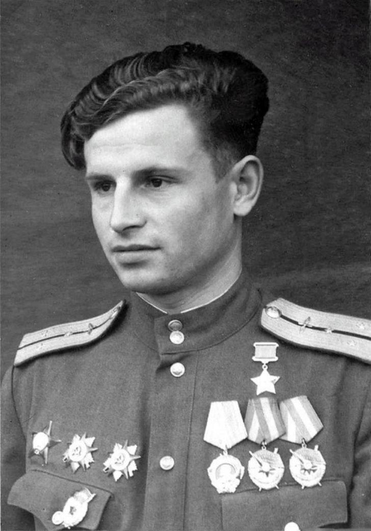 Ivan Kulichev