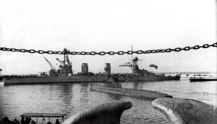 cruiser Krasny Kavkaz