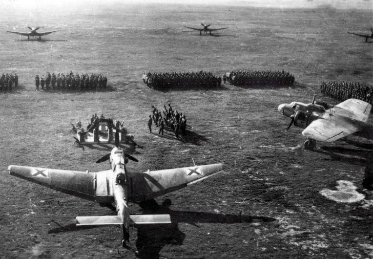 Do.17, Ju.87