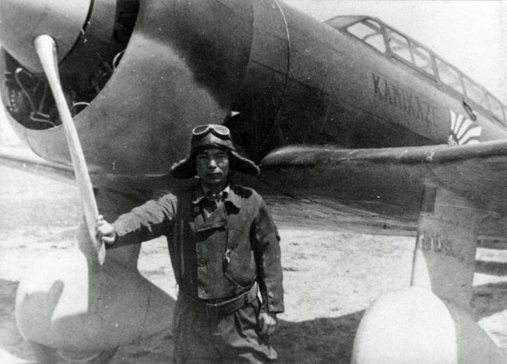 Ki-15 type 97