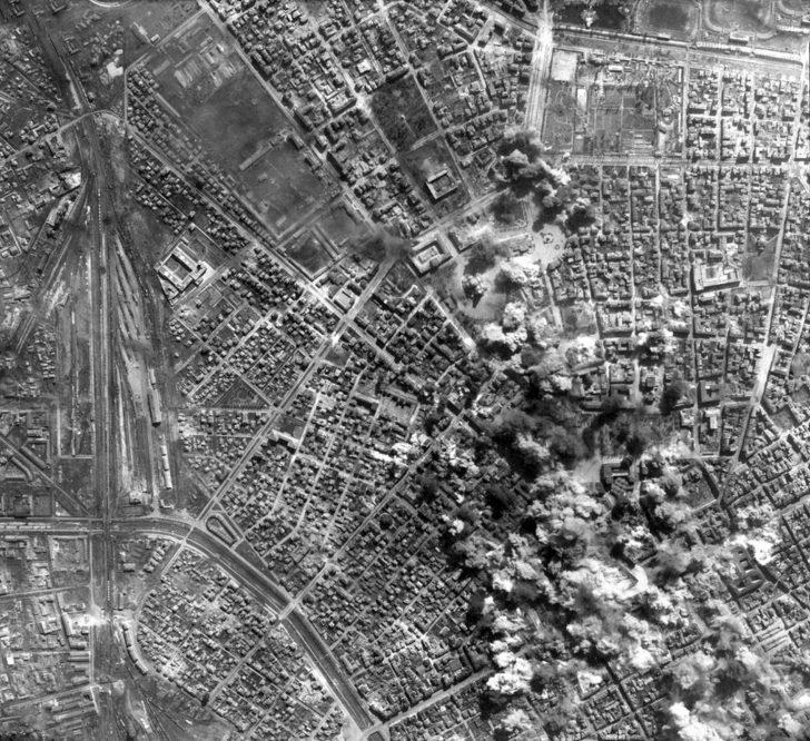 Bombardment of Sofia