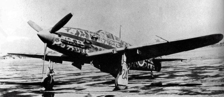 Kawasaki Ki-61Ib Hien