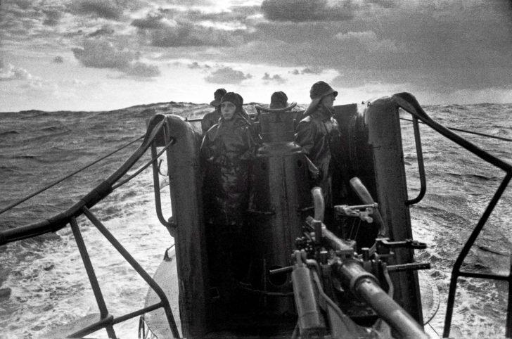 submarine U-96