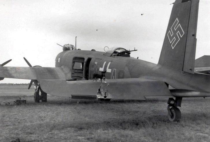 Fw.200C Condor