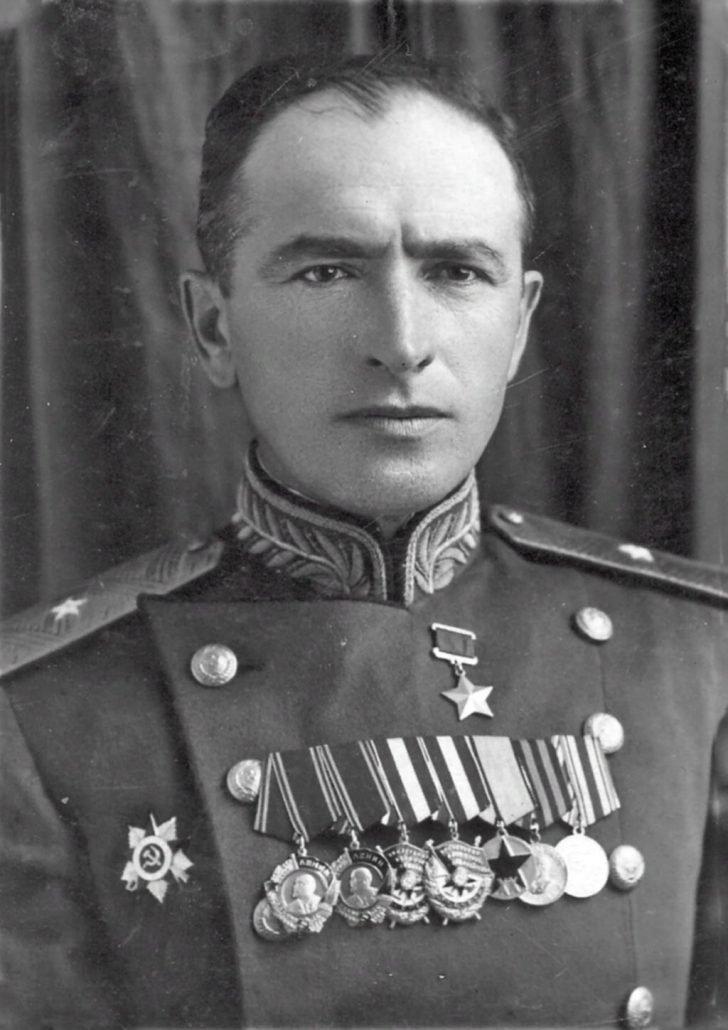 Semyon Kremer