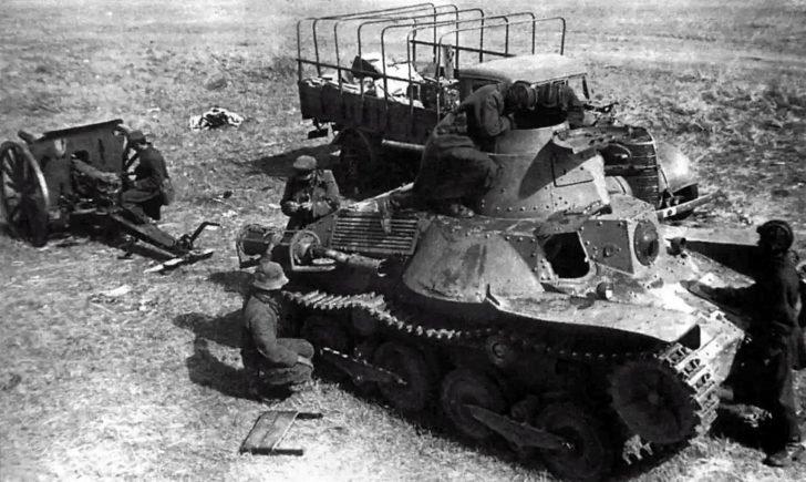 Japanese military equipment