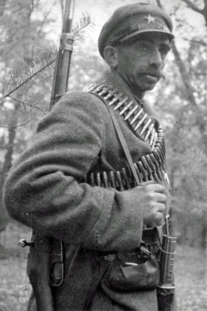 S. Pisarevich