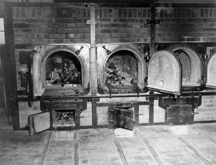 Crematorium stoves