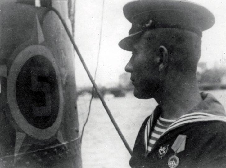K. Yashchenko