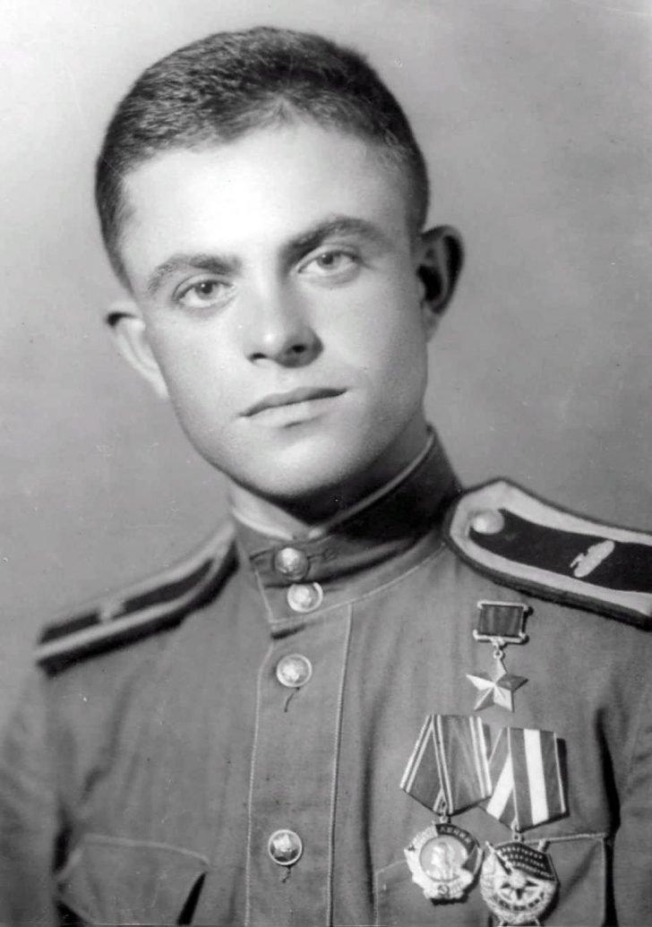 Petr Vlasenko