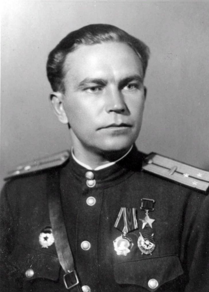Peter Gavrilov