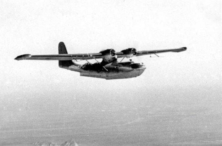 PBN-1 Catalina