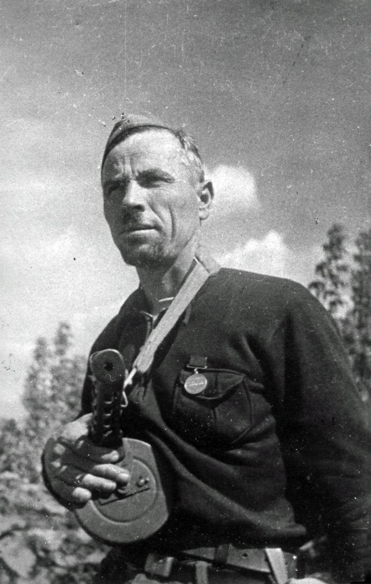 scout E. Repenko